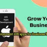 Development iOS apps for business Boost