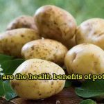 What are the health benefits of potatoes